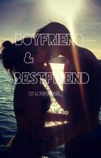 Boyfriend and Bestfriend by beautifulcaylen