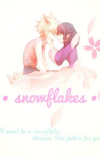 • snowflakes •