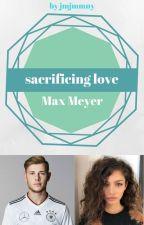 sacrificing love - MM7   jmjmmny by jmjmmny