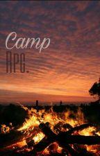 Camp Rpg. by xmxndkind