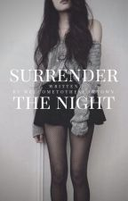 Surrender The Night *.*.* Gerard Way *.*.* Teacher Fanfiction by welcometotheslowtown