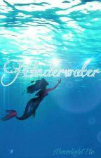 Underwater by MoonLightEle