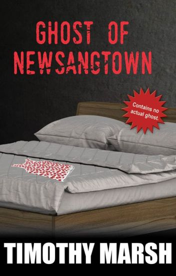 Ghost of Newsangtown