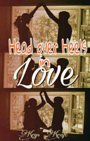 Head Over Heels In Love  by KrysKraft