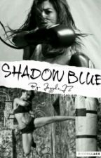 Shadow Blue 1 & 2 by Jazzde_JZ