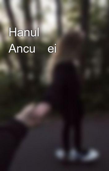 Hanul Ancuței