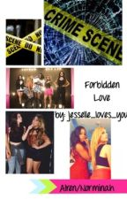 Forbidden Love (Norminah/Alren) by Jesselle_Loves_You