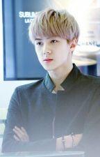 《Fanfiction Girl/ EXO fanfic》 Because I Love You !!! {DROP} by NitaPun