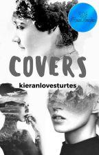 Wattpad Cover Maker by kieranlovesturtles