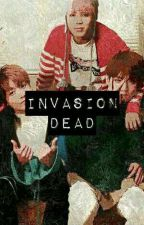 Invasion Dead [bts.jikook] by smoke_the_jibooty
