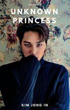 Unknown Princess [EXO] by Nenajdena