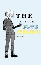 The Little Blue Assassin by PEACHY-PIE