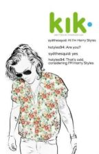Kik [Bulgarian Translation] - Harry Styles #2 by aeonxx