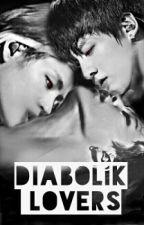 Diabolik Lovers [BTS]  by mantik-evliligi
