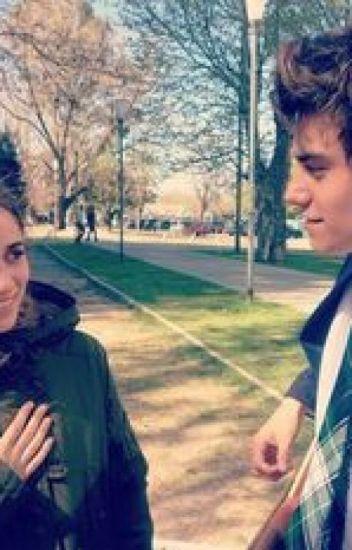 L'histoire de Nina et Gaston