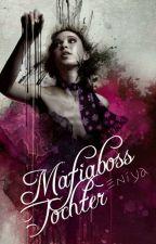 Mafiaboss' Tochter | #TheBestWriterAward by EniAyd