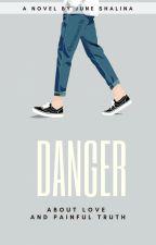 Danger by duajuni