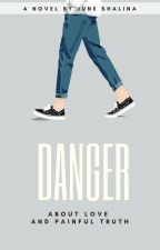 DANGER by adelinabrs
