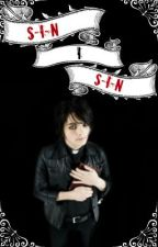 S-I-N, I, S-I-N || Priest!Gerard by Electric_Revenge