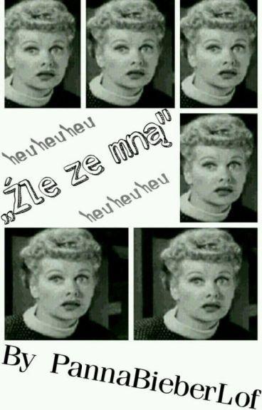 """""""Źle Ze Mną"""" Czyli Memy Z krańca Internetu ✔"""