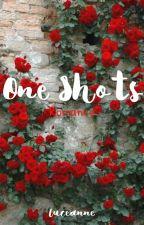One Shots: Romance (boyxboy  girlxgirl girlxboy) by luceanne