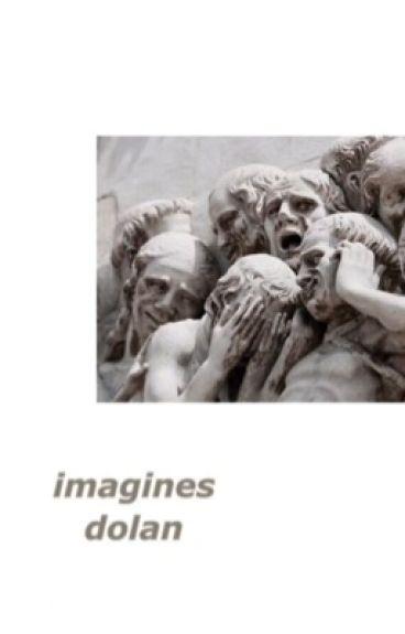 Imagines ❀ dolan