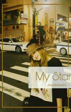 My Star; Lalisa by maddisshi