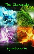 The Elements by kubicek16