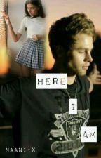 Here I Am [Luke Hemmings] by Naani-x