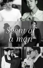 Scent Of A Man - 남자의 향기  by simBulamadm0