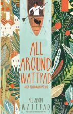 All Around Wattpad - REKOMENDASI CERITA by AAWOfficial
