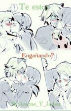 Te Estoy Engañando? by Aracne_Y_Jaden