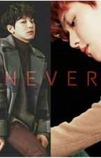 """""""Never"""" by _ateraminhh_947"""