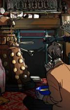 Sherlock and John, the Doctor's Companions by CloveandSpices
