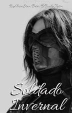 Soldado Invernal -6° Temporada  by SkyLiih