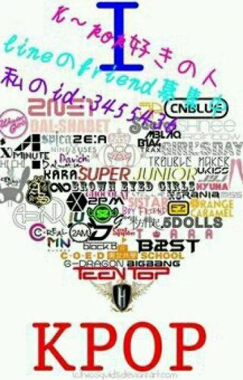 I ♥ K-pop