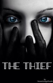 The Thief  by NiomiGeorgePlouffe