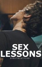 Sex Lessons From My Teacher {h.s} REWRITING by digitalstyles