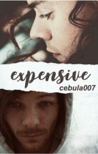 Expensive || Larry ✔ by cebula007