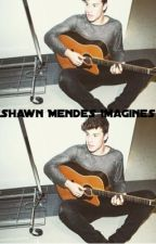 Shawn Mendes Imagines  by Sadrob02