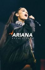 Ariana Grande by peoplefacts