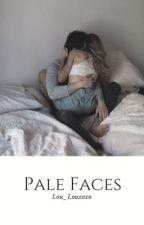 Pale Faces || Damon Salvatore by Lou_louxoxo