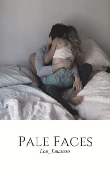 Pale Faces & New Places || Damon Salvatore