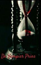 De Vampier Prins by prinseszihamxxx
