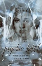 Psychic hotel by mineralsbeer