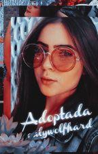 Adoptada Por El Rubius. ( 1 ) by onlywolfhard