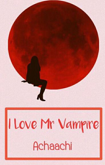 I LOVE MR VAMPIRE