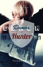 [VKook-Longfic] Demon Hunter by Tuongot641