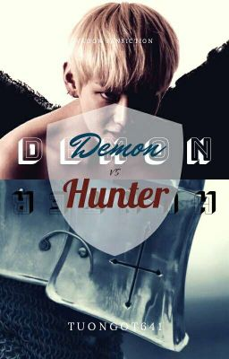 [VKook-Longfic] Demon Hunter