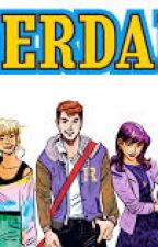 Archie Comics Drabbles by Writer_Gurl11